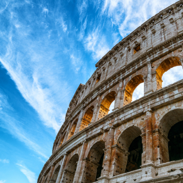 Learn with our Italian for Travel course